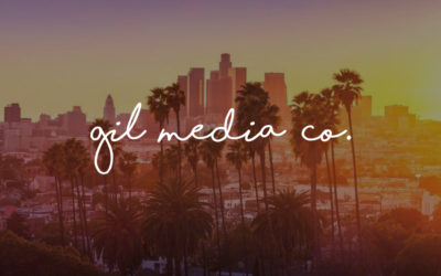 Gil Media Co. Announcement